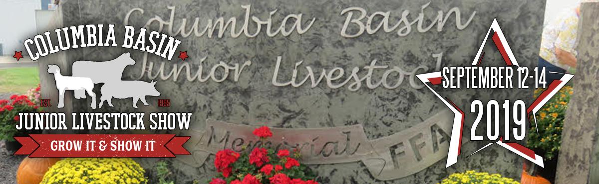 Columbia Basin Junior Livestock