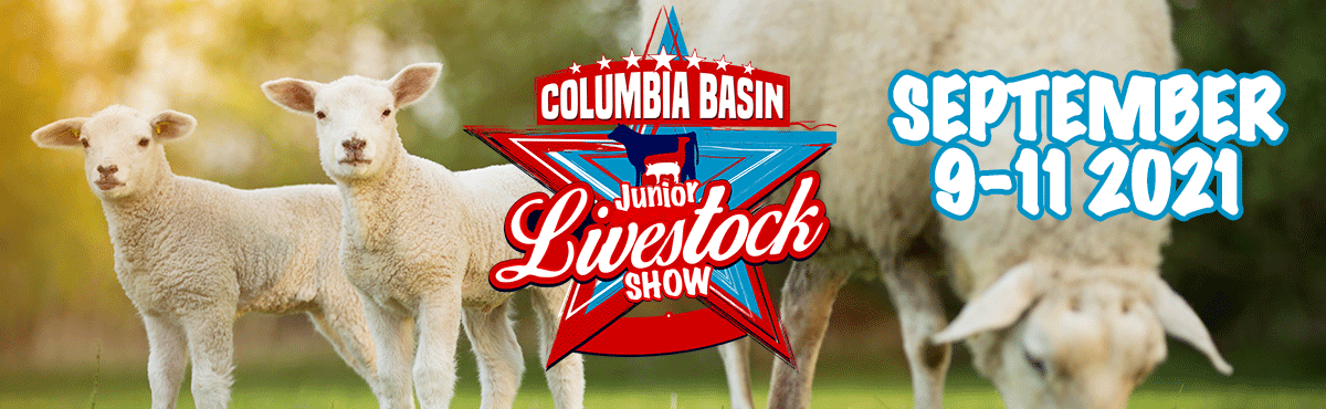 Columbia Basin Junior Livestock
